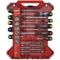 16pc Screwdriver Set