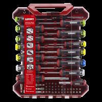 55pc Screwdriver Set